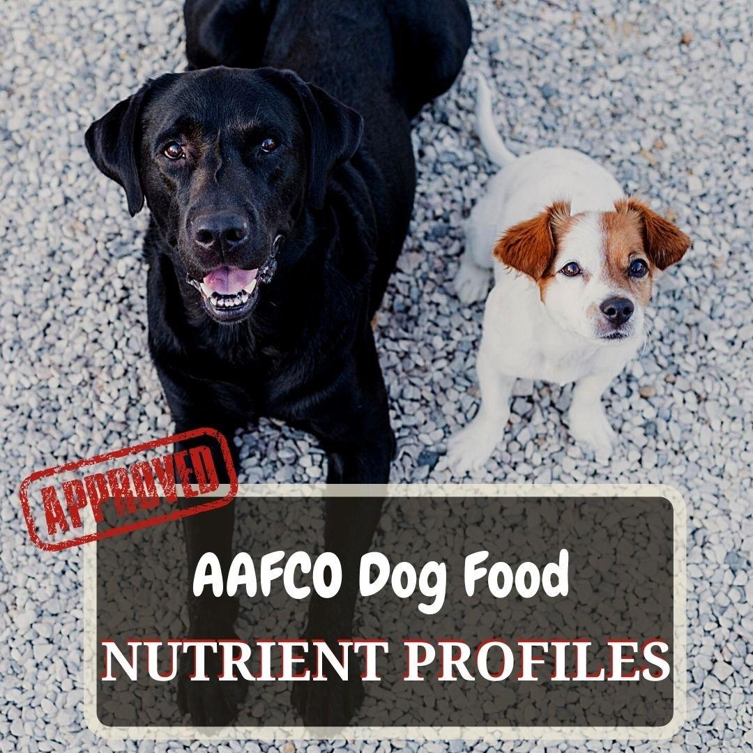 aafco dog food