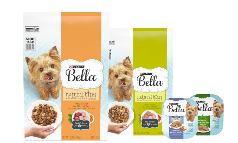 purina bella products