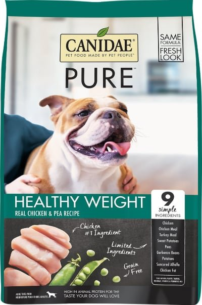 Canidae Pure Healthy Weight Chicken