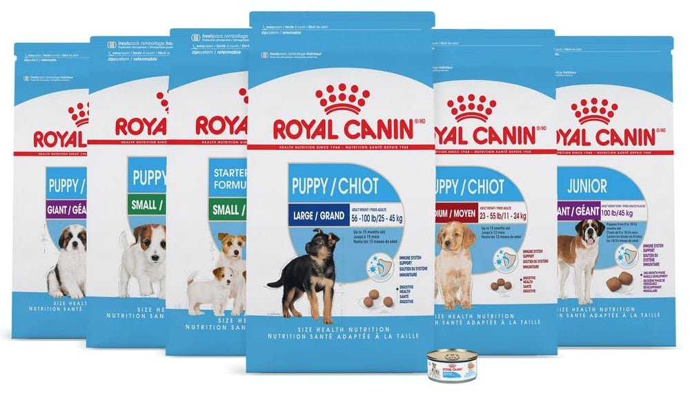 Royal Canin Size Health Nutrition Puppy