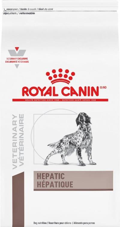Royal Canin Veterinary Diet Hepatic Formula
