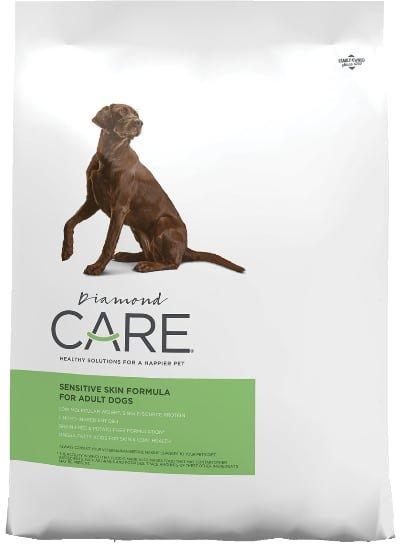 Diamond Care Sensitive Skin Formula Adult LID