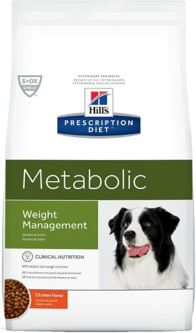Hill's Prescription Diet Metabolic Weight Management Chicken