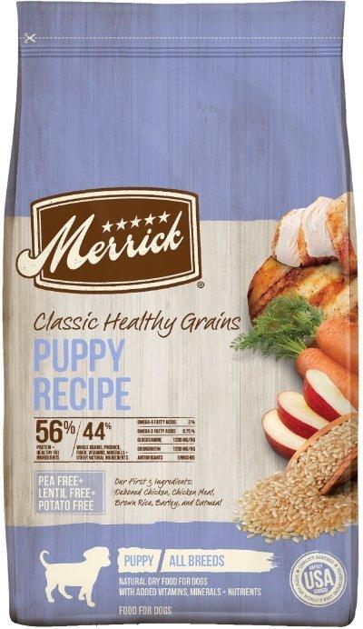 Merrick Classic Healthy Grains Puppy