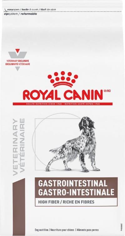 Royal Canin Veterinary Diet Gastrointestinal High Fiber