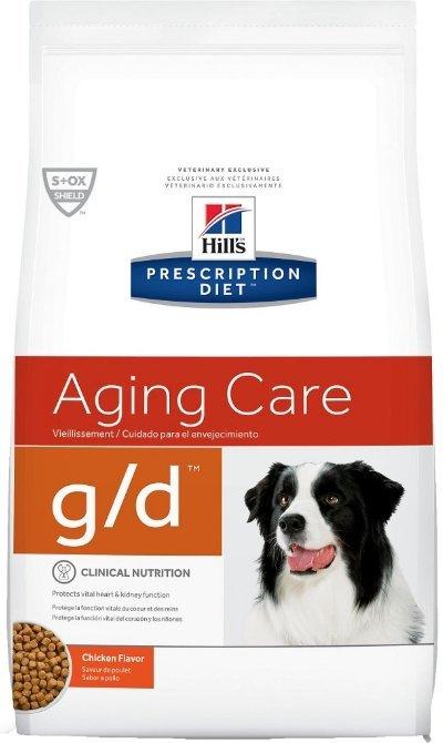 Hill's Prescription Diet gd Aging Care