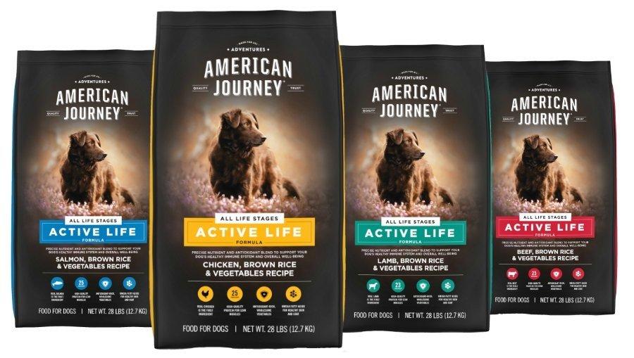 American Journey Active Life
