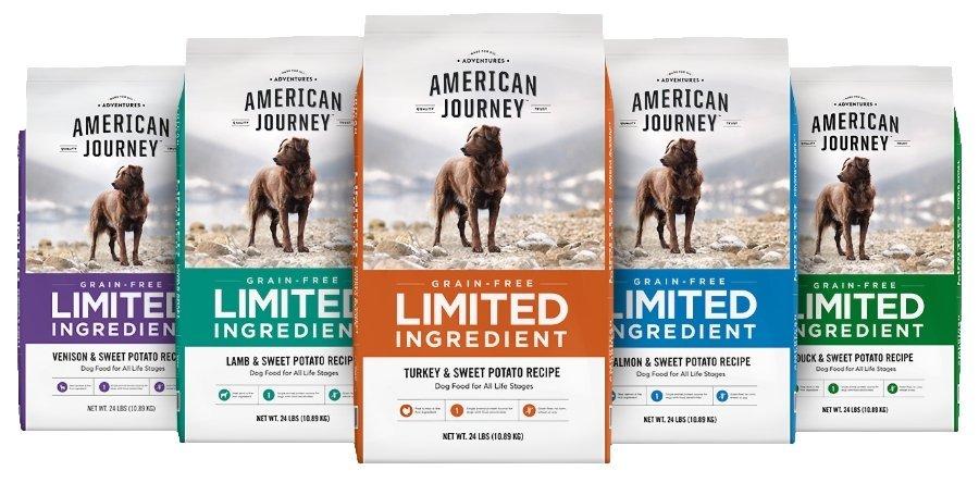 American Journey LID