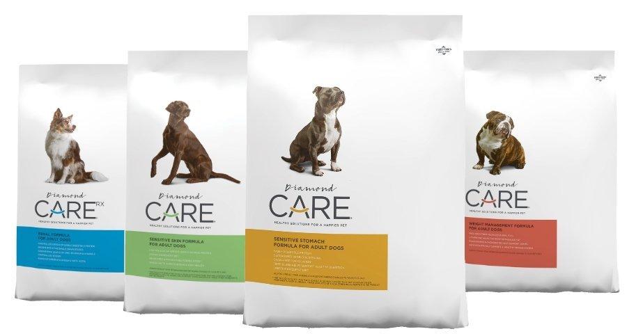Diamond Pet Care Food