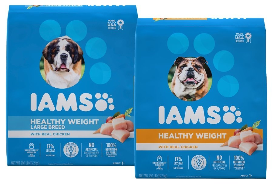 Iams Healthy Weight