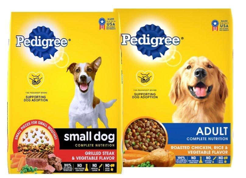Pedigree Healthy Nutrition