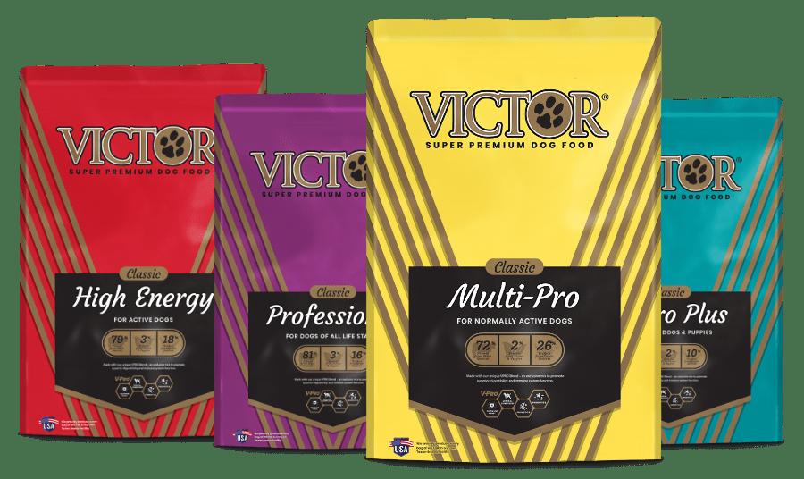 Victor Classic Dog Food