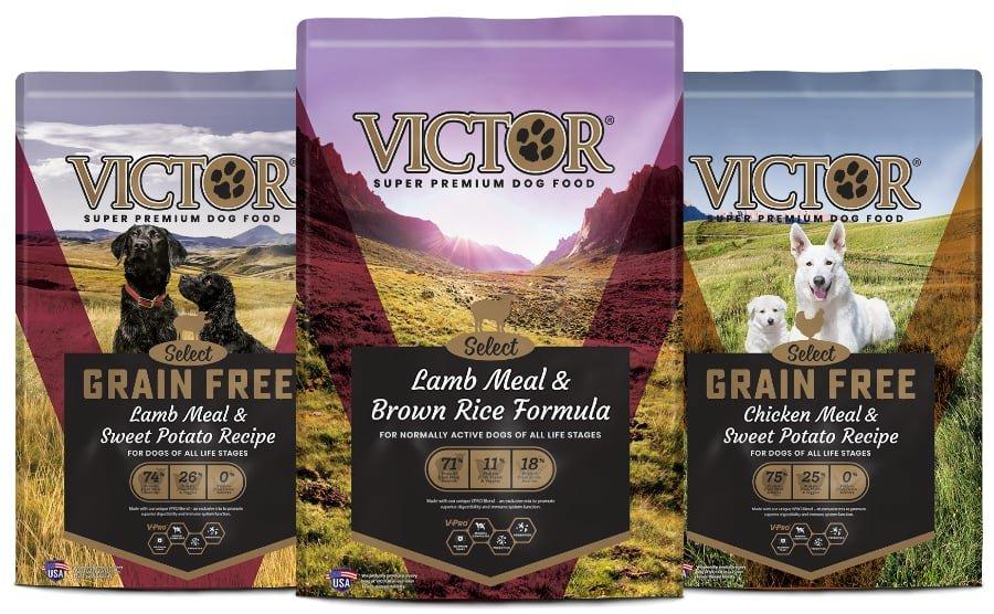 Victor Select Dog Food