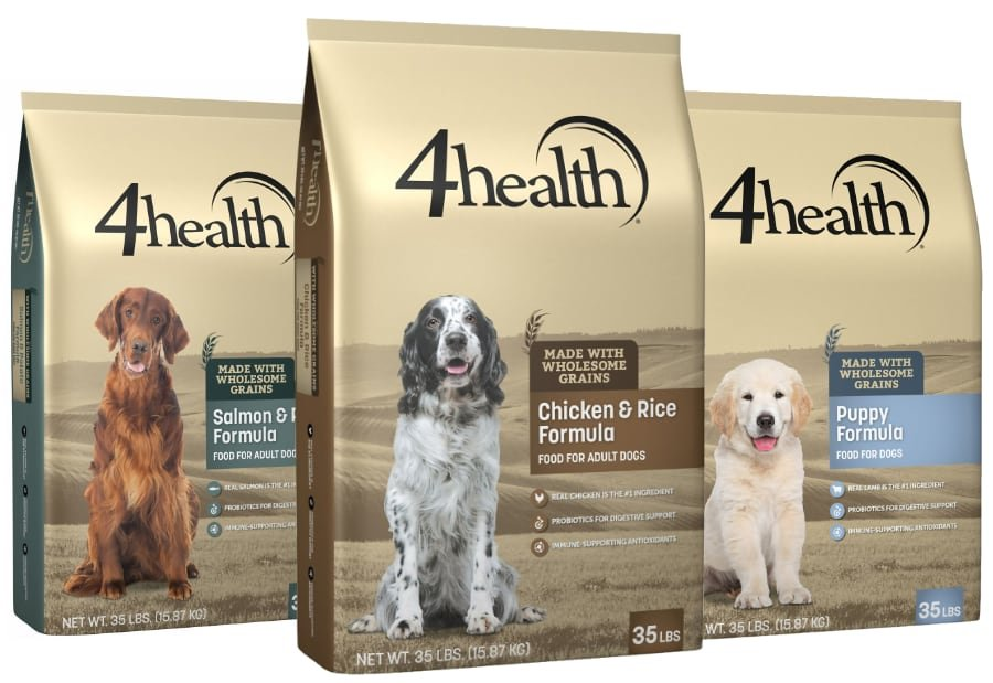 4Health Original Dog Food