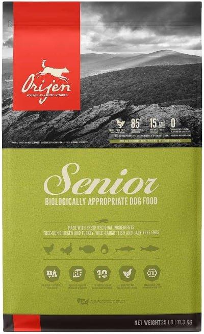 Orijen Senior