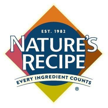 natures recipe logo