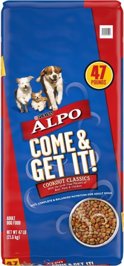 ALPO Come & Get It! Cookout Classic
