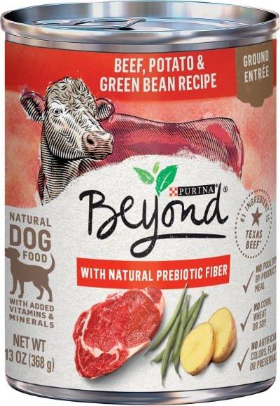 Purina Beyond Beef