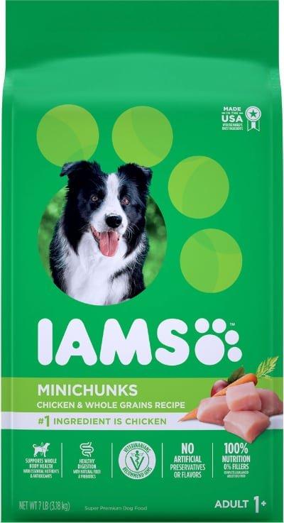 Iams-Adult-MiniChunks-Small-Kibble-Chicken