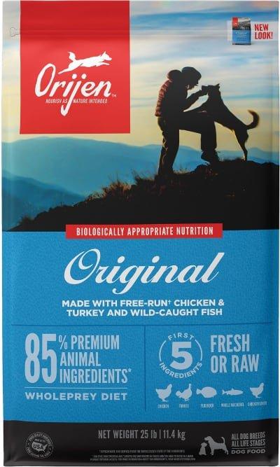 ORIJEN Original Grain Free