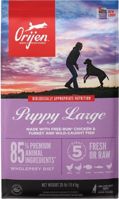ORIJEN Puppy Large Grain-Free