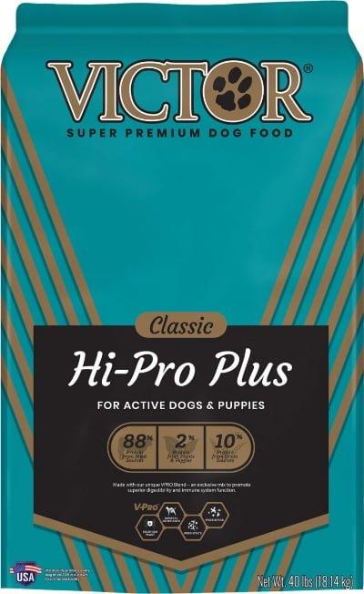 VICTOR Classic Hi-Pro Plus Formula