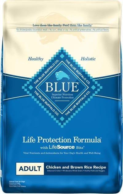 Blue Buffalo Life Protection Formula Adult Chicken