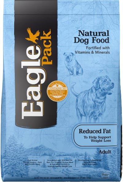 Eagle Pack Reduced Fat Adult